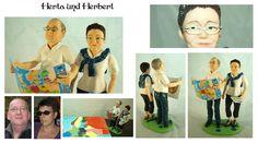 Porträtfiguren Reise www.figurenwerkstatt.at Fashion, Figurines, Artworks, Voyage, Moda, Fashion Styles, Fashion Illustrations