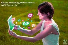Online Marketing Strategies, Marketing Professional, San Diego, Website