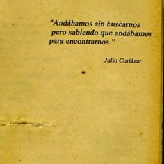 julio cortazar | Tumblr