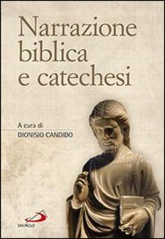 #(usato)narrazione biblica e catechesi edizione San paolo edizioni  ad Euro 14.45 in #San paolo edizioni #Religione e spiritualita