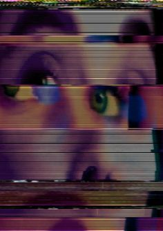 This Bitch Is Glitched by Clint Catalyst 600 x 850