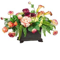 ARWF1481 #Silkflowers #SilkFlowerArrangements