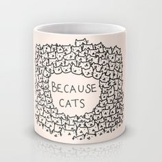 Pretty much...my new kitten has been knocking things over and breaking dishes. Maybe he's telling me he wants me to get this!