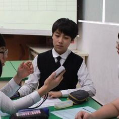 Pretty Boys, Cute Boys, My Boys, Study Hard, K Idol, Theme Song, Wall Quotes, Kyungsoo, Boyfriend Material