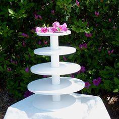 cupcake stand.