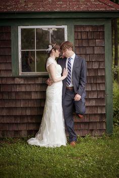 Boro Photography: Creative Visions, Sneak Peek - Hamilton & Robbie, Married! - Harris Center, New Hampshire Wedding and Event Photography