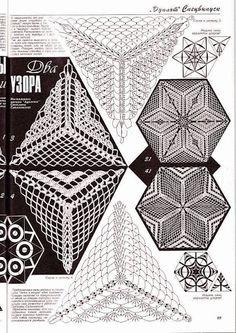 CHALES CROCHET - EMMA EUFEMIA Aguero - Picasa Web Album