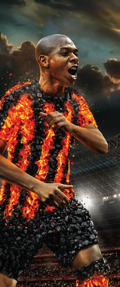 Images for Donbass Arena Stadium by Special One , via Behance
