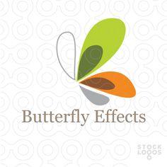 Logo: Butterfly Effects