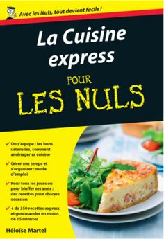 bad girls (la manufacture books, 2014). the book is co-authored by ... - Cuisine Sante Express