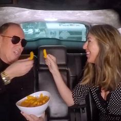 Be a fly on the wall as @NinaGarcia and @michaelkors cruise around #NYFW and talk about the craziest thing that has ever happened the night before a show #ProjectRunway and more.  via MARIE CLAIRE MAGAZINE OFFICIAL INSTAGRAM - Celebrity  Fashion  Haute Couture  Advertising  Culture  Beauty  Editorial Photography  Magazine Covers  Supermodels  Runway Models