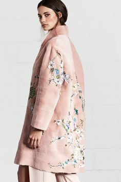 This fabulous coat i