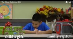 One group of kids had to make an excruciating decision about Christmas gifts recently, but their amazing – and quick – choices will warm your heart. In a video by UPtv, children from the Metro Atlanta Boys & Girls Club were asked what their Christmas gift wish was and then, what their parents would like. According …