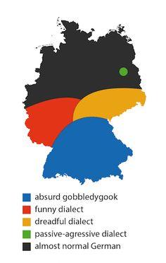Deutschland: die geteilte Nation.