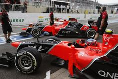 Preparations towards a great race ahead