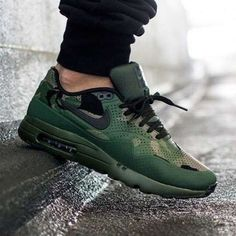 big sale 4fbf2 37d32 Then here s a great option on the horizon  the Nike Air Max 1 Ultra Moire  with a the always in-trend camo makeover.