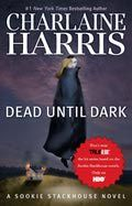 The Southern Vampire Series (Sookie Stackhouse novels) by Charlaine Harris