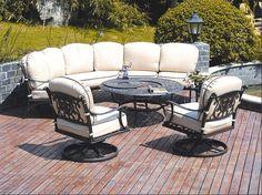 Perfect Hanamint Patio Furniture Hanamint Patio Furniture | Up Urban