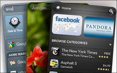 모바일 OS의 종결자, '웹 OS' 시대는 어떤것?