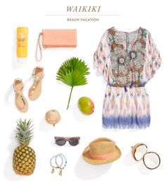 Alexandra, I posted this What to Wear Beach Vacation pic for the top. It looks like the kind for casual boho style, as an idea. Can you tell I'd rather be at the beach? :-)