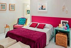 Não é maravilhoso pensar que se vai dormir numa cama com lençóis lavadinhos e tão bem feita como a de um quarto de hotel de luxo? As camas dos bons hotéis
