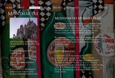 Montmartre Tour - Culinary Tours of Paris