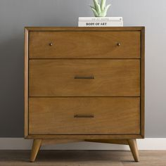 Found it at Joss & Main - Sheehan 3-Drawer Chest