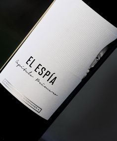 """El Espía. Designed by Estudio Arena-Bahamonde 