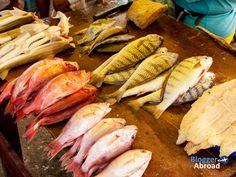 Fish market on Margarita Island, #Venezuela