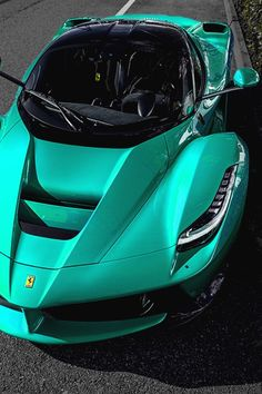 Juan Chao | Cars | Ferrari LaFerrari