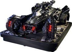 Batmobile Polystone Diorama by Prime 1 Studio
