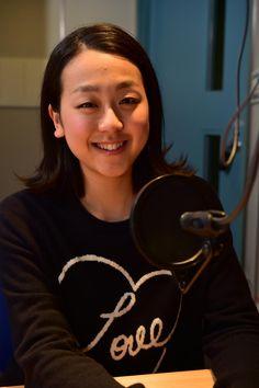 浅田真央さん、ラジオDJにチャレンジ! http://prt.to/1Cq6w6M