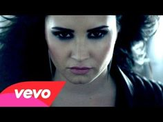 Demi Lovato - 'Heart Attack' Music Video Premiere. - Listen here --> http://beats4la.com/demi-lovato-heart-attack-music-video-premiere/