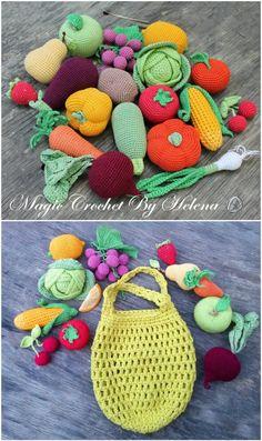 Crochet Baby Toys, Crochet Bear, Crochet Patterns Amigurumi, Crochet For Kids, Free Crochet, Knitted Baby, Knitted Dolls, Crochet Animals, Free Knitting