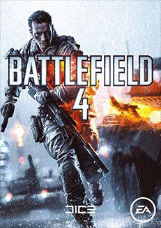 Battlefield 4™ Standard Edition