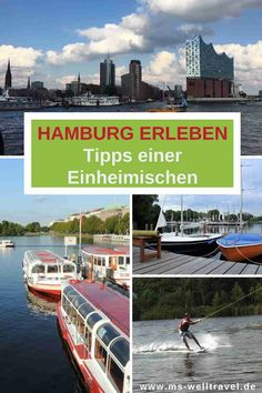 Wellness In Hamburg, Most Beautiful Cities, Most Beautiful Pictures, Wasting Time, More Fun, In The Heights, New Experience, Instagram Users