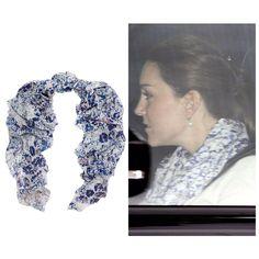 Beulah London Brisa scarf