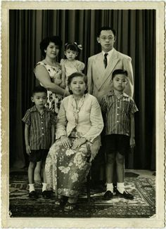 Peranakan family in Batavia circa East Indies, Couple Photos, Couples, Couple Shots, Couple Photography, Couple, Couple Pictures