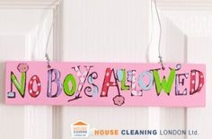 Organize girls party at home and have fun! http://www.housecleaning-london.co.uk/blog/home-party-no-boys-allowed/