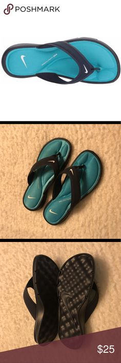 db348cfabc778 Nike Women s Ultra Comfort Thong Sandals Women s Ultra Comfort Thong is a  lightweight sandal to slip