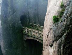 20 pontes mágicas para atravessar pelo mundo | Nômades Digitais