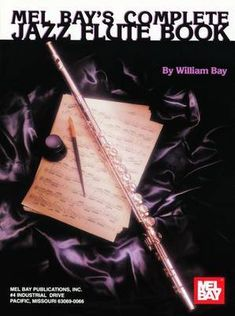 Student Instrumental Course Tunes For Flute Technic Level I