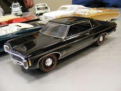 69 Chevy Impala