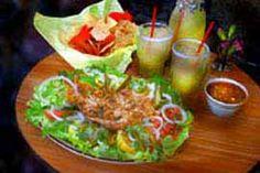 Yerba Buena Mexican Cuisine in Lisle, IL
