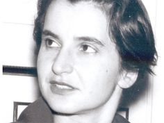 """At the centre of Rosalind Franklin's tombstone in London's Willesden Jewish Cemetery is the word """"scientist"""". This is followed by the inscription, """"Her research and discoveries on viruses remain of lasting benefit to mankind."""" As one of the twentieth century's pre-eminent scientists, Franklin's work has benefited all of humanity. The one-hundredth anniversary of her birth this month is prompting much reflection on her career and research contributions, not least Franklin's catalytic role in ... Journal Of Chemistry, Maurice Wilkins, Nature Editorial, Treatment For Ovarian Cancer, James Watson, Feminist Icons, Google Scholar, King's College, Double Helix"""