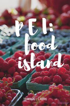 Fabulous, Fresh and Flavourful - PEI is Canada's Food Island via Canadian Traveller Magazine. The Mill New Glasgow #play #local #do #see #princeedwardisland #pei #explorepei #activities #eat #taste #farm #fork #tide #table #seafood #fresh #gastronomy #recreation ©Tourism PEI / Stephen Harris