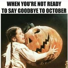 Halloween QUOTATION - Image : Quotes about Halloween - Description Halloween meme Sharing is Caring - Hey can you Share this Quote Halloween Meme, Halloween Horror, Holidays Halloween, Vintage Halloween, Halloween Crafts, Halloween Decorations, Halloween Costumes, Spooky Memes, Happy Halloween Quotes