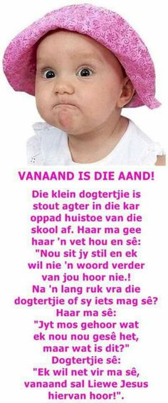 Vanaand is die aand - Stafanja Tonight is the evening - Stafanja Extremely Funny Jokes, Best Funny Jokes, Funny Quotes, Qoutes, Hilarious, Funny Images, Funny Pictures, Funny Pics, Afrikaanse Quotes