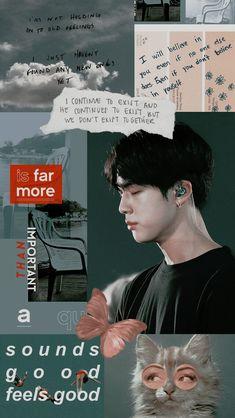50 Jin Aesthetic Ideas Jin Bts Jin Bts Wallpaper
