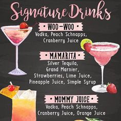 40 best wedding signature drink ideas from rockinchalk wedding buyer photo tnturn who reviewed this item with the etsy app for iphone junglespirit Gallery